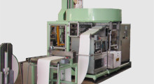 Converting machine - MD1020